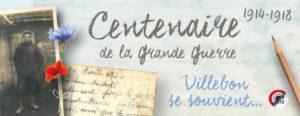 centenaire de la grande guerre 14 – 18